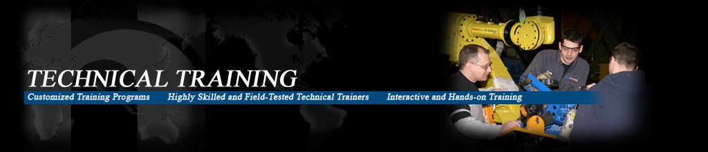 HIROTEC Technical Training